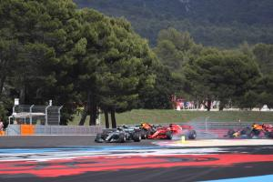 F1 race stewards don't look at consequences of incidents – Whiting