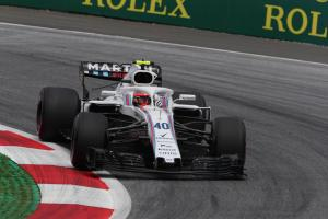 Kubica still targeting F1 racing return in 2019