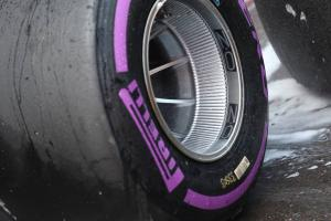 Pirelli confirms tyre selection for United States GP