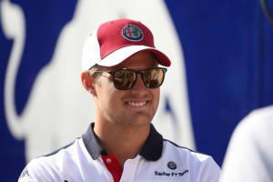 Ericsson to become Sauber third driver