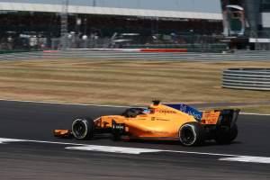 Alonso: McLaren needs to prioritise qualifying performance