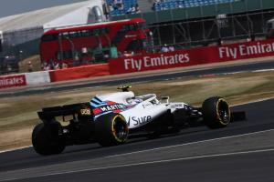 Williams confirms pit lane start for Stroll, Sirotkin