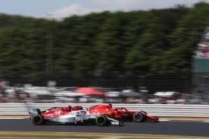F1 2019 – driver line-up so far…