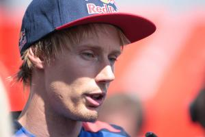 Hartley takes fresh power unit parts ahead of British GP