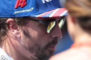 Alonso doesn't expect F1's 2021 rules to impact his future