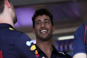 Ricciardo excited for 'fun' German GP fightback