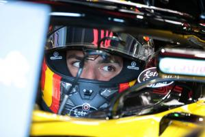 Brown explains why Sainz provides 'perfect blend' for McLaren