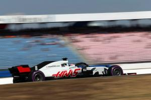 Haas explains decision to skip Hungary F1 test