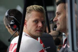 Magnussen: Haas can fight Renault for fourth