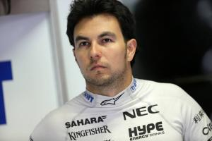 Perez: Force India F1 financial situation 'critical'