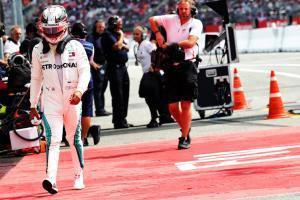 F1 Qualifying Analysis: Kerb your enthusiasm