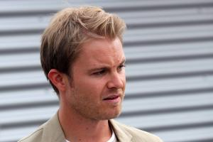 German GP Vettel's darkest moment of F1 career - Rosberg