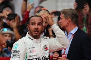 Hamilton: German GP pit lane mix-up 'most confusing moment'