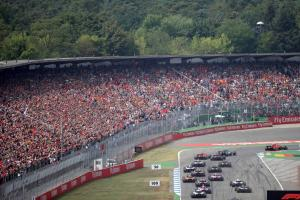 F1 Paddock Notebook - German GP Sunday