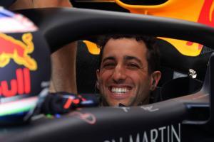 Ricciardo signing proof of Renault progress, says Abiteboul