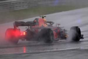 Verstappen felt like he was 'driving on eggs' in Hungary F1 qualifying