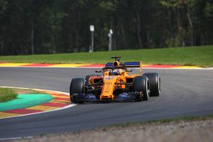 Norris set for Monza FP1 chance with McLaren