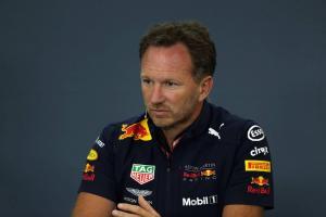 Horner doubts F1 engine regulations will change until 2023