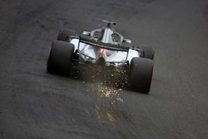 Mercedes pleased with 'promising' signs from upgraded F1 engine