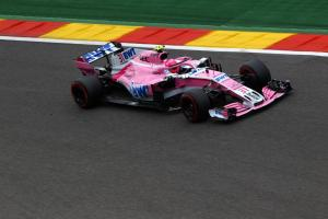 FIA explains decision to continue Force India PU allocations