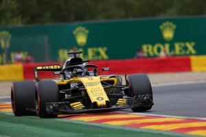 Hulkenberg handed 10-place grid drop for Monza