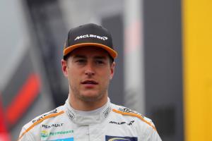 McLaren confirms Vandoorne split at the end of 2018