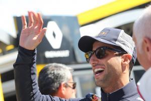 Ricciardo: 2018 my weirdest year in racing