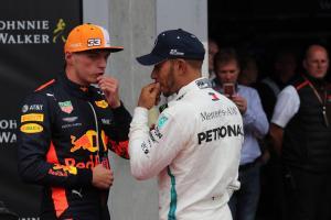 Red Bull wouldn't swap Verstappen for Hamilton - Horner