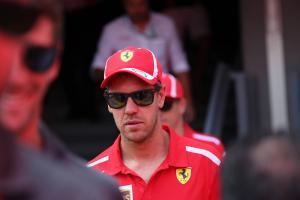 Vettel uncertain about Hamilton's 'tricks' comments