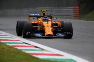Norris: McLaren opportunity 'very different' to Hamilton