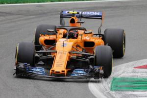 McLaren eager to avoid 'mistakes' made with young drivers