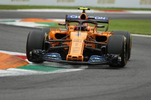 Brown not expecting 'miracles' from McLaren