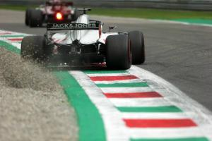 "Haas ""50-50"" on Grosjean DSQ overturn, hearing early November"