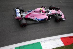 Force India banking on performance gains from aero upgrade