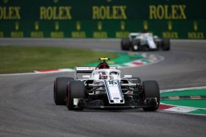 Sauber wants two cars in Q3 despite development stall