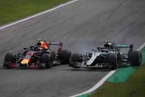Verstappen still aggrieved about 'very harsh' Bottas penalty