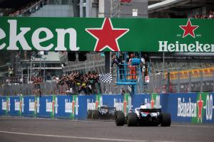 F1 Paddock Notebook - Italian GP Sunday