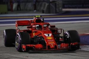 Raikkonen: I could have driven better, more to come
