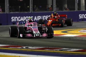 Raikkonen blames tyre struggles, traffic for qualifying slump