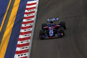 Honda introduces latest F1 engine, STR drivers set for penalties