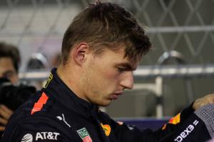 Verstappen engine penalty likely in Sochi