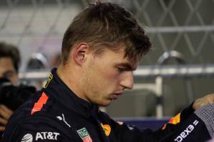 Verstappen engine penalty likely in Sochi