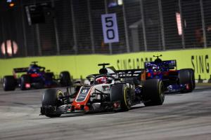 Budget cap, not 2021 rules will help bring F1 field together - Haas