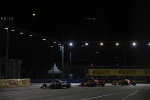 Raikkonen 'needed bigger mistakes' from Bottas for way past