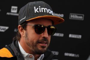 Alonso: Sochi will prove McLaren's true F1 performance