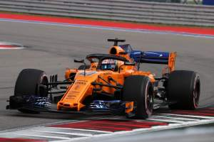 F1 entry list confirms new driver numbers, Force India name change