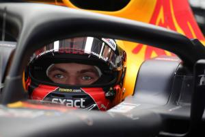 Verstappen leads Red Bull 1-2 in opening Mexico F1 practice