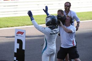 Brawn backs F1 qualifying shake-up