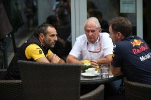Horner: Credit is due to Renault on Mexico GP win