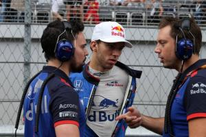 Toro Rosso feeling Key's absence through lack of updates